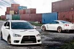 Самые продаваемые запчасти на японские автомобили